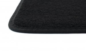 Fibre bonded car mat Caddy Type 2