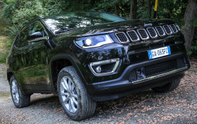Jeep Compass Type 2