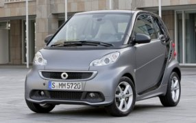Smart Fortwo W451