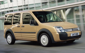 Ford Connect Tourneo type 1