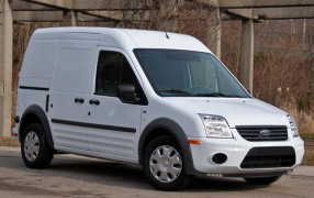 Ford Connect Transit type 1