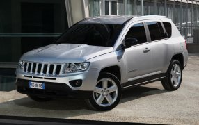 Jeep Compass Type 1