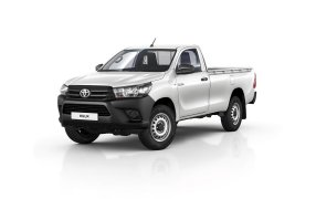 Toyota Hilux Type 1