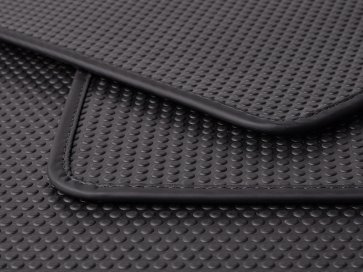 Easy Rubber car mat Range Rover Type 3