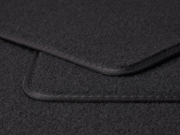 Fibre bonded car mat Karl Type 2
